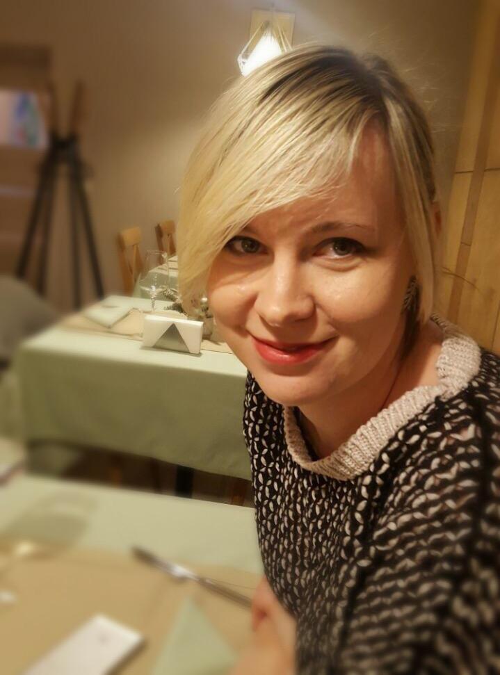 Вероника Швед